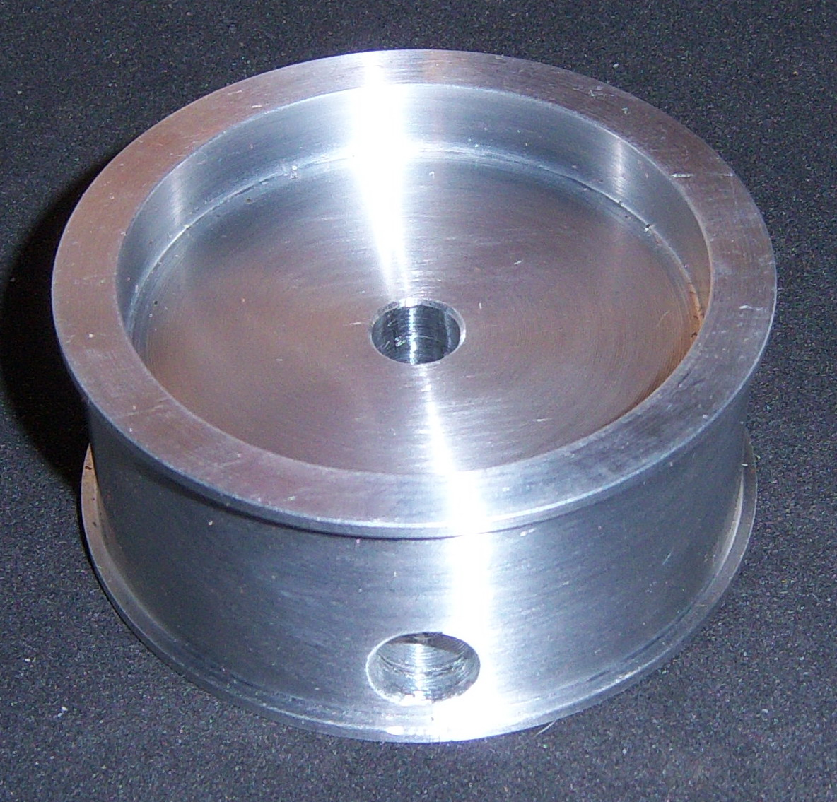 Ampico 'B' Reroll Brake Drum