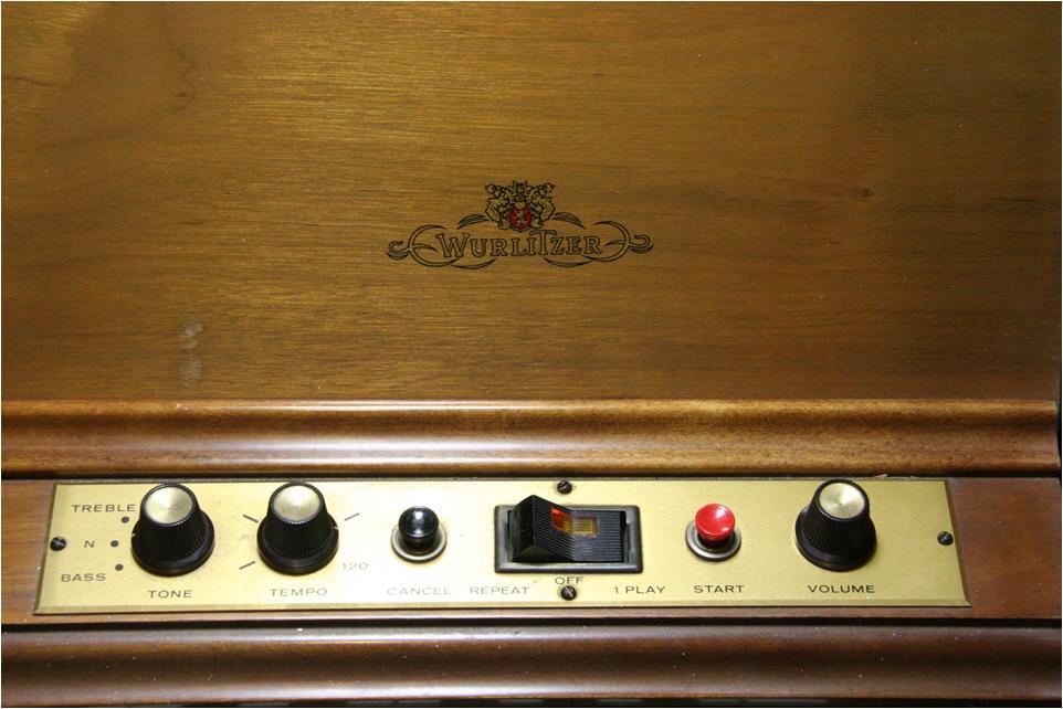 Wurlitzer 1202