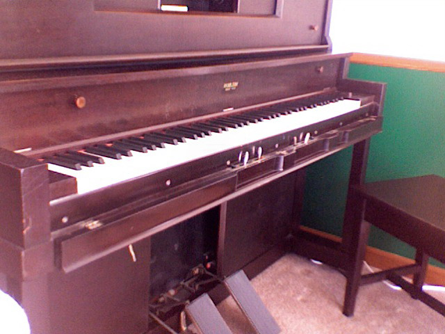 1021 Player Piano Makes Makers And The Player Systems That They