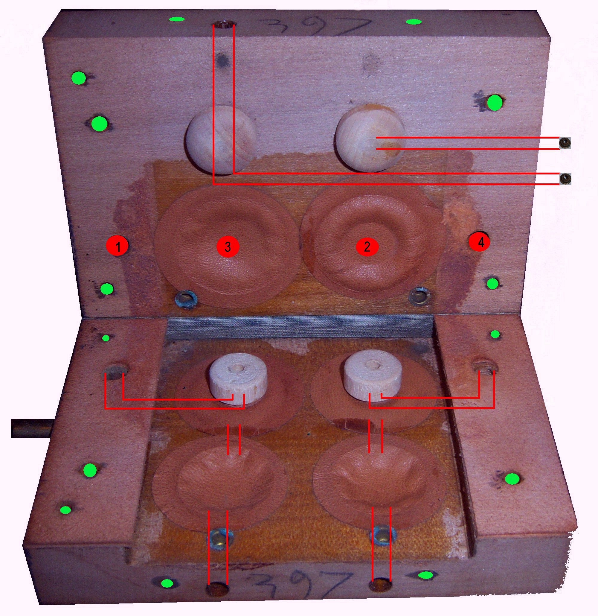 SHIFTER BOX