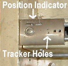 Position Indicator